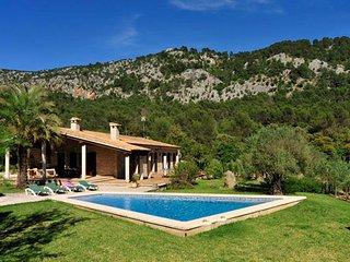 Villa Es Cadell