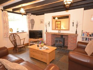 WATEL Cottage in Combe Martin