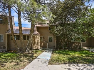 Pines 4007 is a vacation condo centrally located in Pagosa Springs.