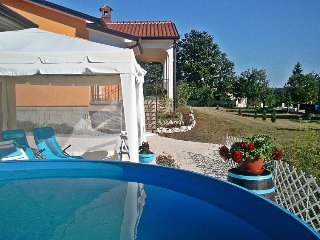 2 bedroom Villa in Sveti Petar u Šumi, Istria, Croatia - 5058790