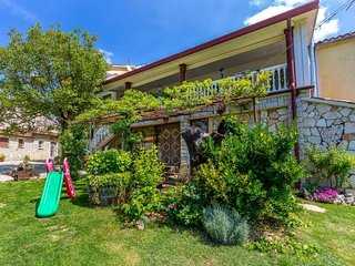 2 bedroom Apartment in Baratto, Istria, Croatia : ref 5488481