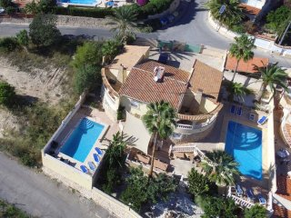 Calpe, Villa Romeo, Apartment 4