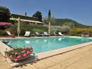 Villa in Pienza region