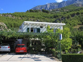 One bedroom apartment Tučepi, Makarska (A-6901-a)