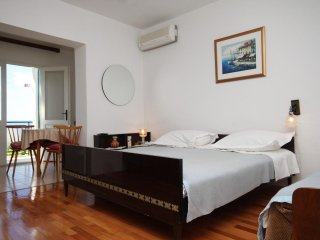 Studio flat Tučepi, Makarska (AS-6901-a)