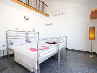 Studio flat Zrnovska Banja, Korcula (AS-9148-b)