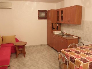 Two bedroom apartment Vrsi - Mulo, Zadar (A-14250-b)