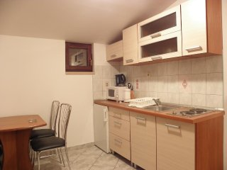 Studio flat Vrsi - Mulo, Zadar (AS-14250-a)