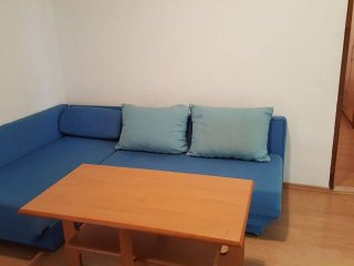 One bedroom apartment Vrsi - Mulo, Zadar (A-14250-c)