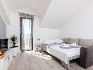 One bedroom apartment Solin (Split) (A-14251-b)