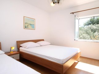 Two bedroom apartment Marina, Trogir (A-10415-c)