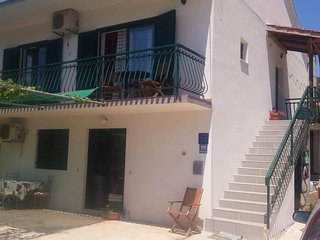 Two bedroom apartment Marina, Trogir (A-14258-a)