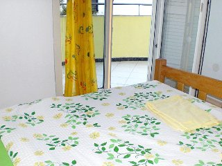Two bedroom apartment Mandre, Pag (A-6415-e)