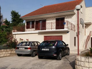 Three bedroom house Lumbarda, Korcula (K-14265)