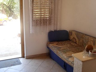 One bedroom apartment Blaca, Mljet (A-10416-b)
