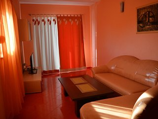One bedroom apartment Ljubljeva, Trogir (A-14314-b)