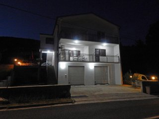 Three bedroom apartment Tugare, Omiš (A-14320-a)