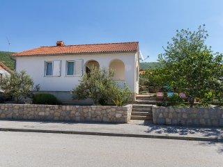 Two bedroom house Krusevo, Novigrad (K-14325)