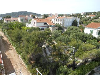 Two bedroom apartment Sevid, Trogir (A-14337-a)