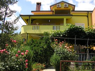 One bedroom apartment Opric, Opatija (A-14349-a)