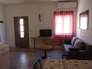 Two bedroom apartment Mali Losinj, Losinj (A-14350-b)