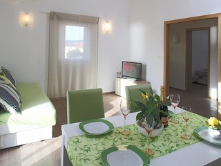 Two bedroom apartment Ražanj, Rogoznica (A-14357-b)