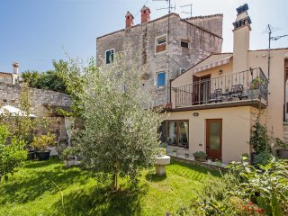 One bedroom house Rovinj (K-14369)