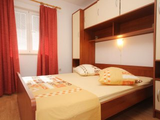 One bedroom apartment Orebić, Pelješac (A-10082-b)