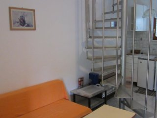 One bedroom apartment Sukošan, Zadar (A-14406-b)