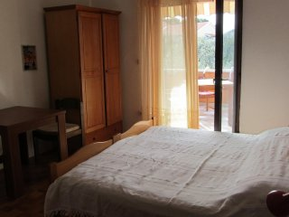 Studio flat Sukosan, Zadar (AS-14406-b)