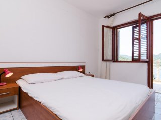 Two bedroom apartment Pjestata, Peljesac (A-14440-b)
