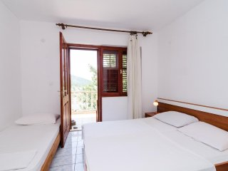 Two bedroom apartment Pjestata, Peljesac (A-14440-d)
