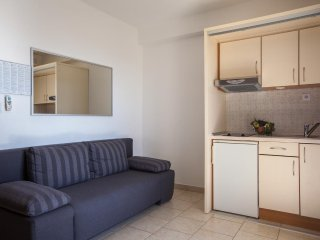 Studio flat Tucepi, Makarska (AS-14457-a)