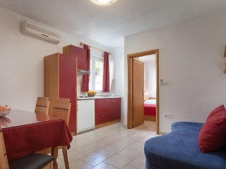 One bedroom apartment Tučepi, Makarska (A-14457-b)