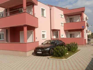 Two bedroom apartment Privlaka (Zadar) (A-14465-b)