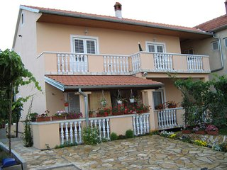 Studio flat Kraj, Pašman (AS-14471-a)