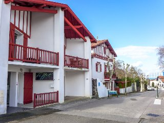 2 bedroom Apartment in Guethary, Nouvelle-Aquitaine, France : ref 5575186