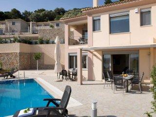 Thealos Village - Villa Thetis/Nissia/Galini (with breakfast)