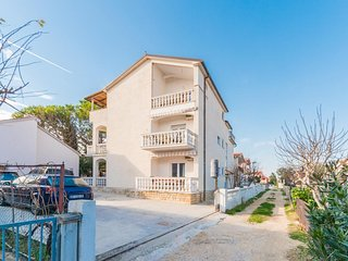 Two bedroom apartment Sabunike, Zadar (A-14490-a)