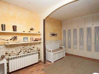4 bedroom Villa in Pineda de Mar, Catalonia, Spain : ref 5575192