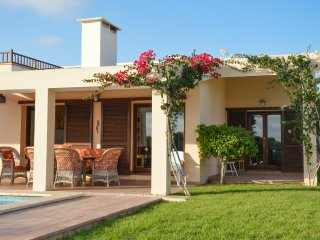 4 bedroom Villa in Binissafuller, Balearic Islands, Spain : ref 5575217