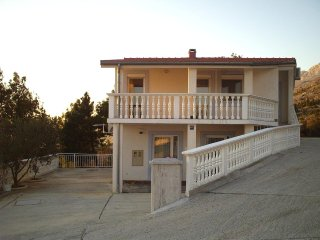 Three bedroom apartment Starigrad, Paklenica (A-14507-a)