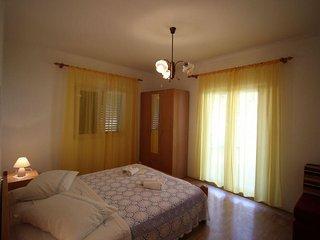 One bedroom apartment Vela Stiniva, Hvar (A-14511-b)