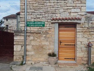 Studio flat Rovinjsko Selo, Rovinj (AS-14514-a)