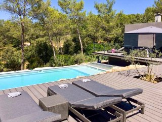 5 bedroom Villa in Nîmes, Occitanie, France - 5575225