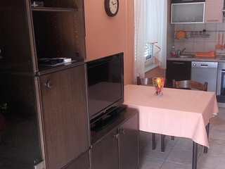 Two bedroom apartment Rab (A-14515-b)
