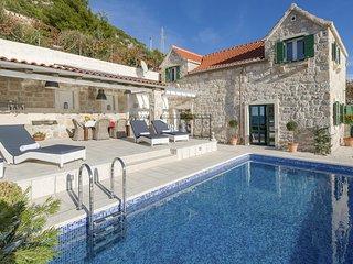 3 bedroom Villa in Murvica, Splitsko-Dalmatinska Županija, Croatia : ref 5575220