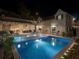 3 bedroom Villa in Murvica, Splitsko-Dalmatinska Zupanija, Croatia : ref 5575220