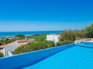 4 bedroom Villa in Son Bou, Balearic Islands, Spain : ref 5575218