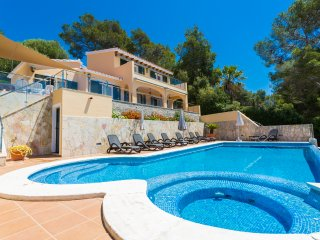 4 bedroom Villa in Son Bou, Balearic Islands, Spain : ref 5575218